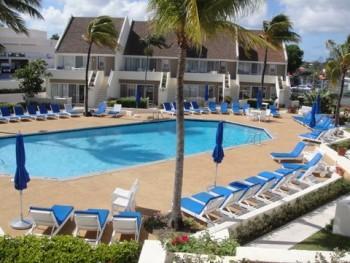Heated front pool - NOVEMBER only Westwind II Nassau, Bahamas WK46 - Nassau - rentals