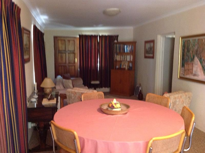 SUNSET HOUSE GREYTON - Image 1 - Greyton - rentals