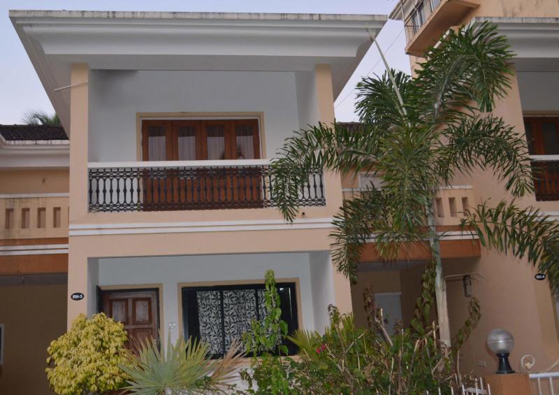 Villa exterior - Benaulim villa close to the beach - Patnem - rentals