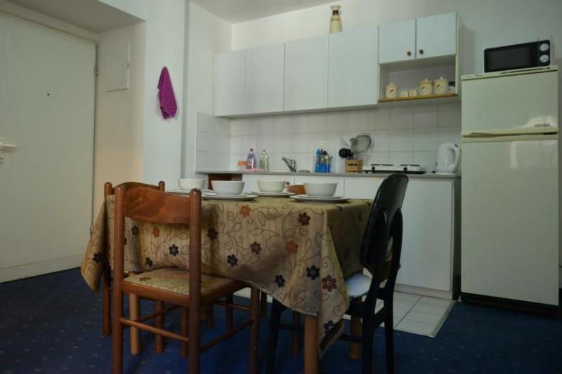 Jerusalem Center Apartment Yafo street - Image 1 - Jerusalem - rentals