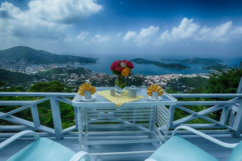 Caribia Cottage - Ideal for Couples and Families, Beautiful Pool and Beach - Image 1 - Saint Thomas - rentals