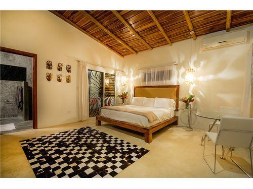 El Santuario - New Luxury Home 4 Min Walk to Beach - Image 1 - Nosara - rentals