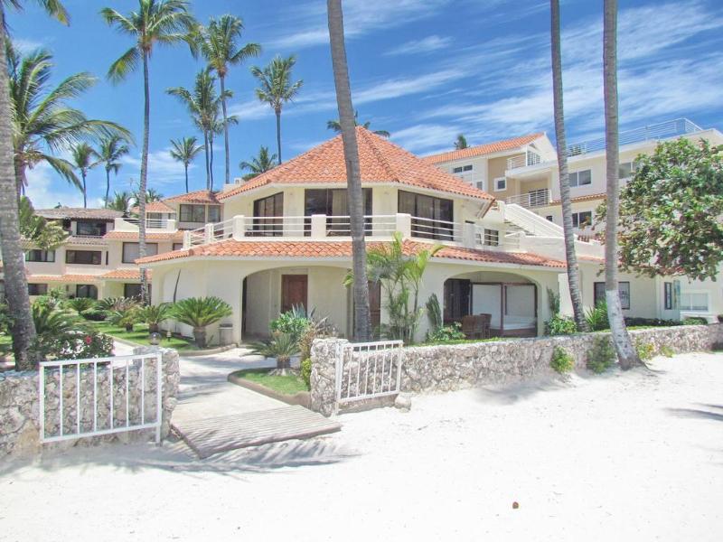 Villa Moonstar Ocean View - Villa Moonstar  Ocean View 3bdr - Bavaro - rentals