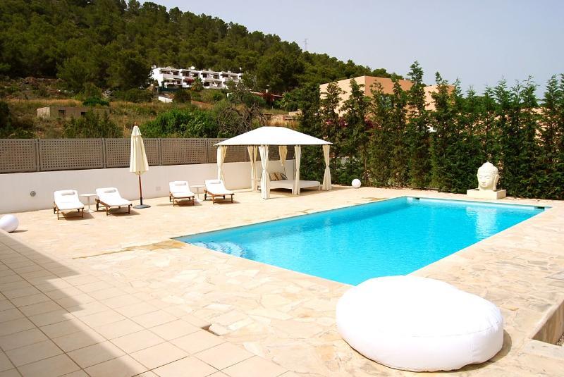 Villa Lauren - Image 1 - Ibiza - rentals