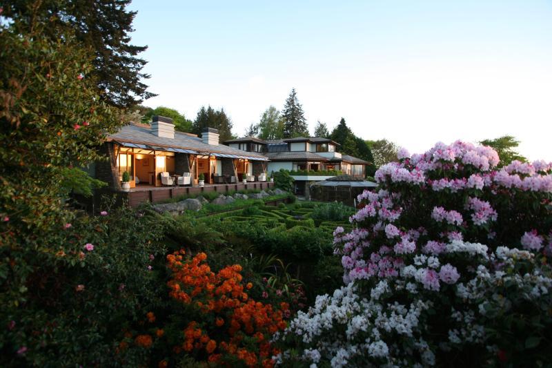 Lake Taupo Lodge - Lake Taupo Lodge Frank Suite - Taupo - rentals