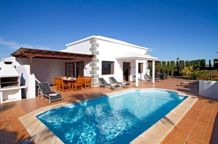 Villa Marta - Image 1 - Playa Blanca - rentals