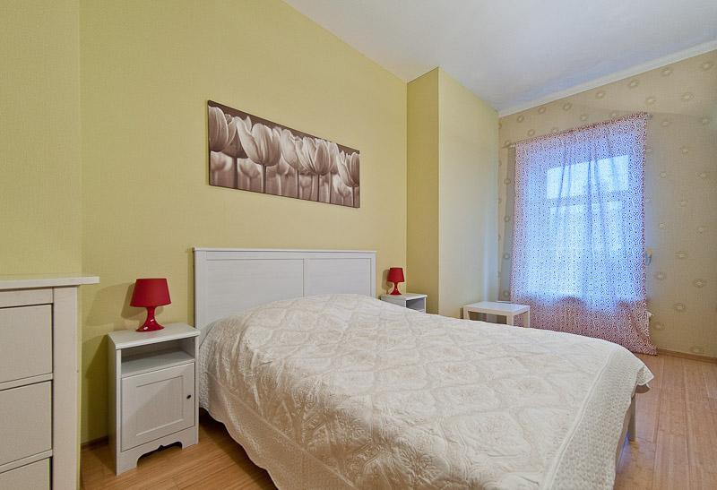 Luxury Apartment Povarskoy 6 - Image 1 - Saint Petersburg - rentals
