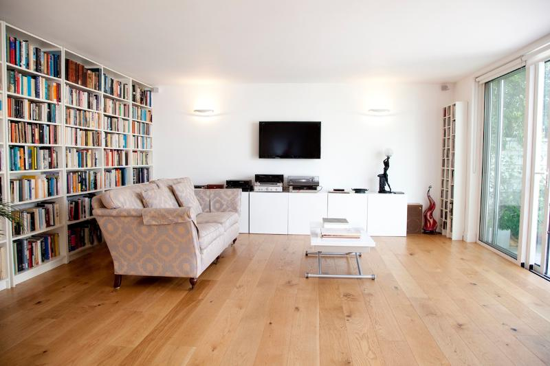 Primrose Hill London Cottage - Image 1 - London - rentals