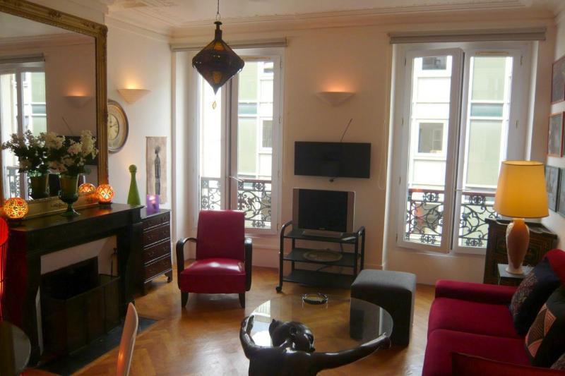 Marais Saint Paul - Image 1 - Paris - rentals