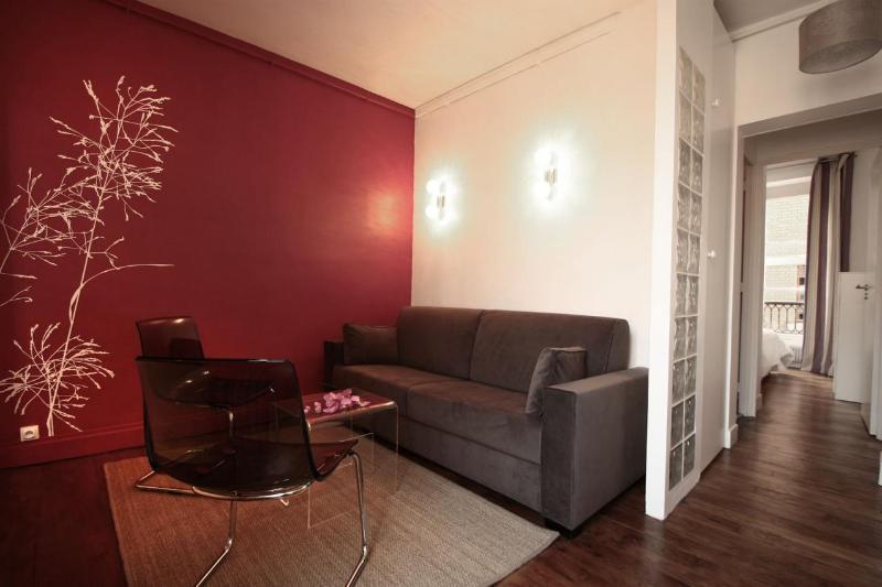 L'Etoile Modern Paris Vacation Rental - Image 1 - Paris - rentals