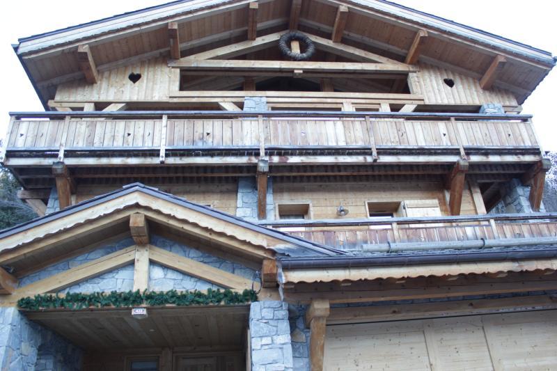 Le Grand Savoyard - Image 1 - Morzine-Avoriaz - rentals