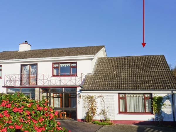 AN CUSAN, en-suite bedrooms, ground floor cottage ner Macroom, Ref. 30096 - Image 1 - Macroom - rentals