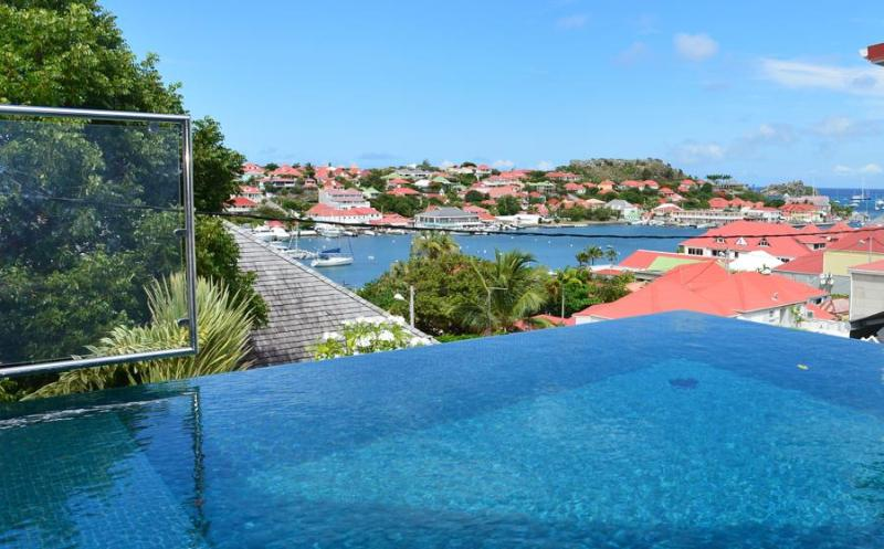 Wastra - Ideal for Couples and Families, Beautiful Pool and Beach - Image 1 - Gustavia - rentals