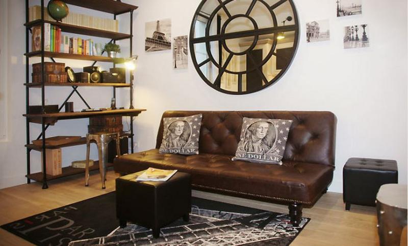 St Germain 1 Bedroom (4520) - Image 1 - Paris - rentals