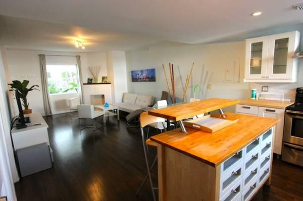 OPEN KITCHEN - SOUTH BEACH 2 BEDROOM TOWNHOUSE - Miami Beach - rentals