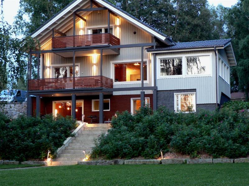 Villa Hepolahti - Image 1 - Palkane - rentals