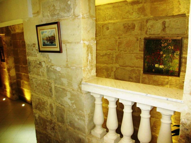 Entrance - Charming Sliema flat - Sliema - rentals