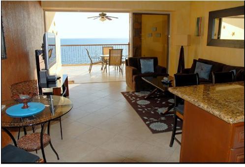 Premium  Beach Front Unit - Luxury Beach Front Condo at The Sonoran Sky Resort - Puerto Penasco - rentals