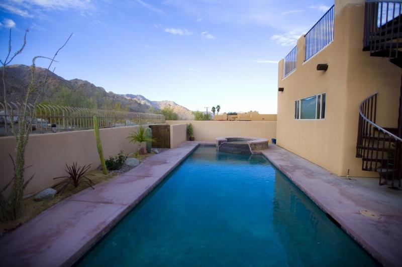 Top of Lq Cove - Image 1 - La Quinta - rentals