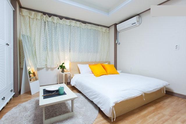Han-river furnished studio @Hongdae - Image 1 - Seoul - rentals
