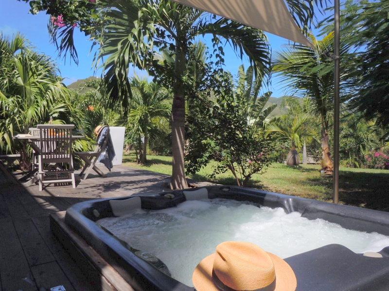 La Villa d'Ô: Luxury, Calm And Pleasure in St Martin - Image 1 - Saint Martin - rentals