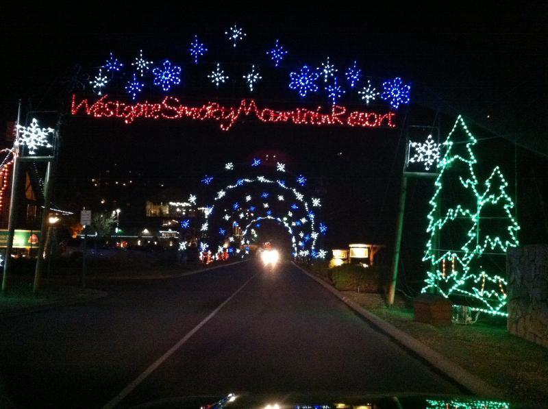 Gorgeous property with lots of amenities! - Westgate Smoky Mountain  Resort - Nov 1 to Nov 8 - Gatlinburg - rentals