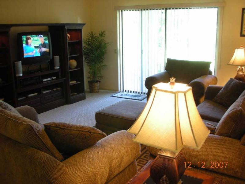 Very Clean & Simple - Desert Princess Golf and Tennis Resort Condo - Cathedral City - rentals