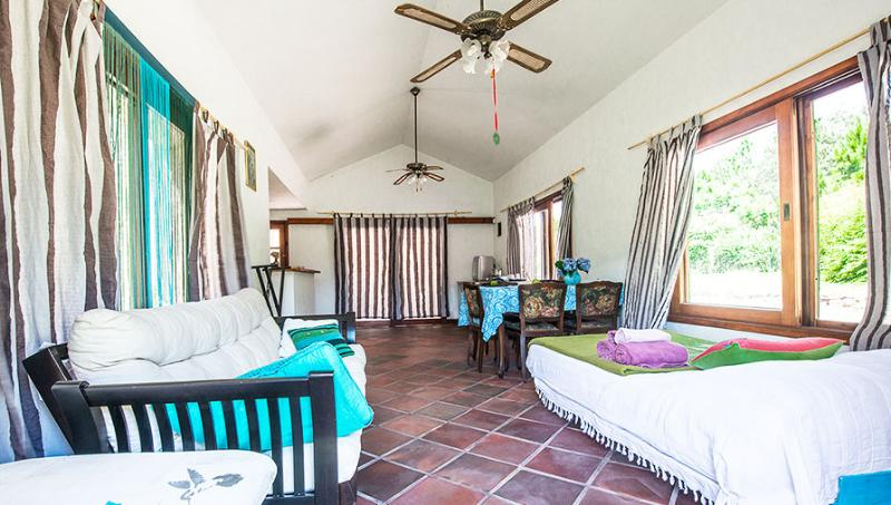 Interior overview - A house between Punta del Este and Piriapolis - Punta Ballena - rentals
