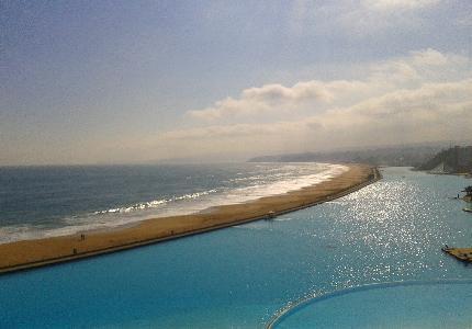 Hermoso departamento vista al mar - Image 1 - Algarrobo - rentals