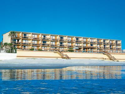 Daytona Spring Break Condo - Image 1 - Daytona Beach - rentals