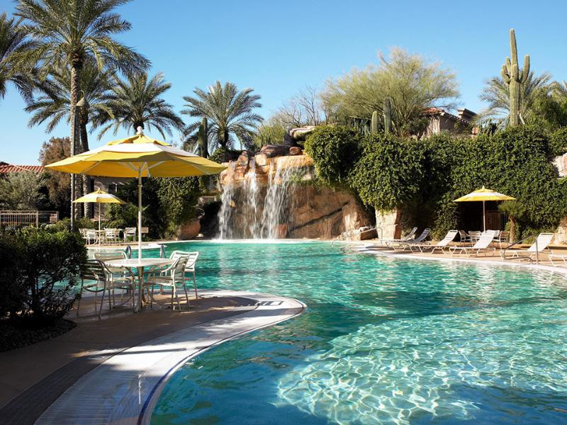 Sheraton Desert Oasis - 2017 Week of March 11 - 18 and/or March 25 - April 1st - Image 1 - Scottsdale - rentals