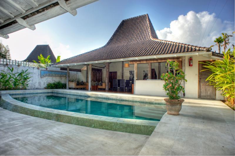 Villa Sara - Image 1 - Kerobokan - rentals