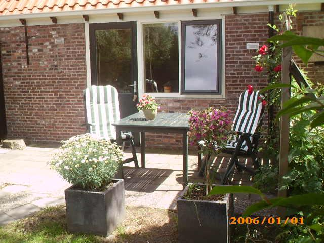 2 pers apartment - Image 1 - Leeuwarden - rentals