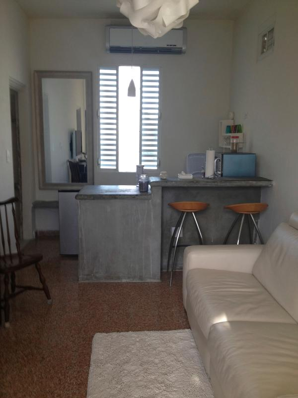 living area - One Bedroom @ White House by the Beach - San Juan - rentals