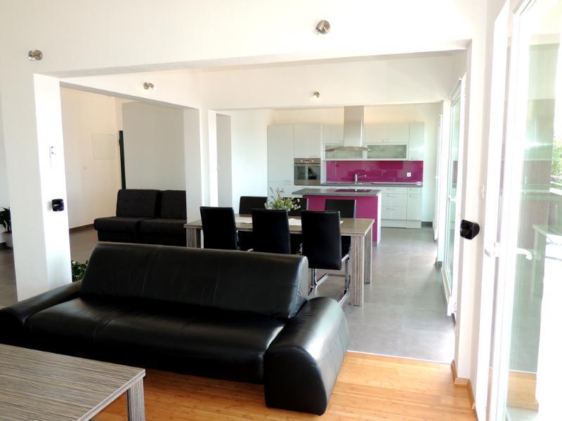 Apartments Spanic - Apartment Lux - Image 1 - Okrug Gornji - rentals