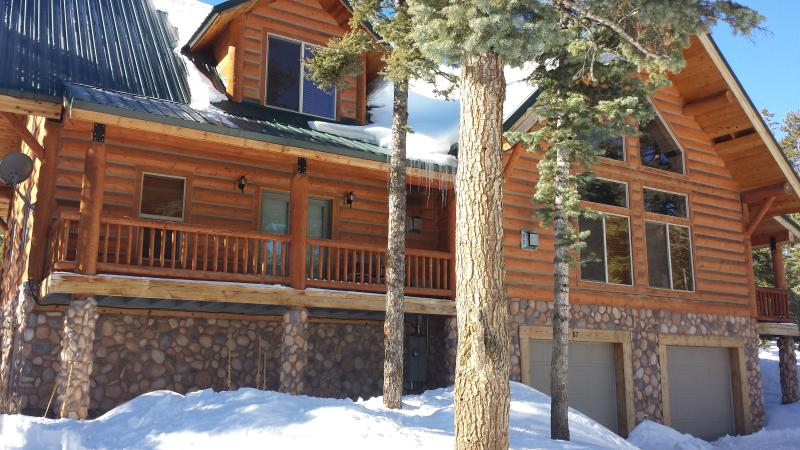 Beautiful Executive Cabin in Duck Creek - Image 1 - Duck Creek Village - rentals