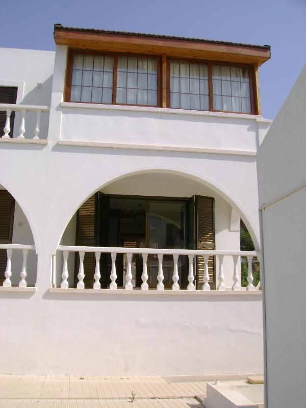 Holiday in North Cyprus - Self Catering - Image 1 - Lachi - rentals