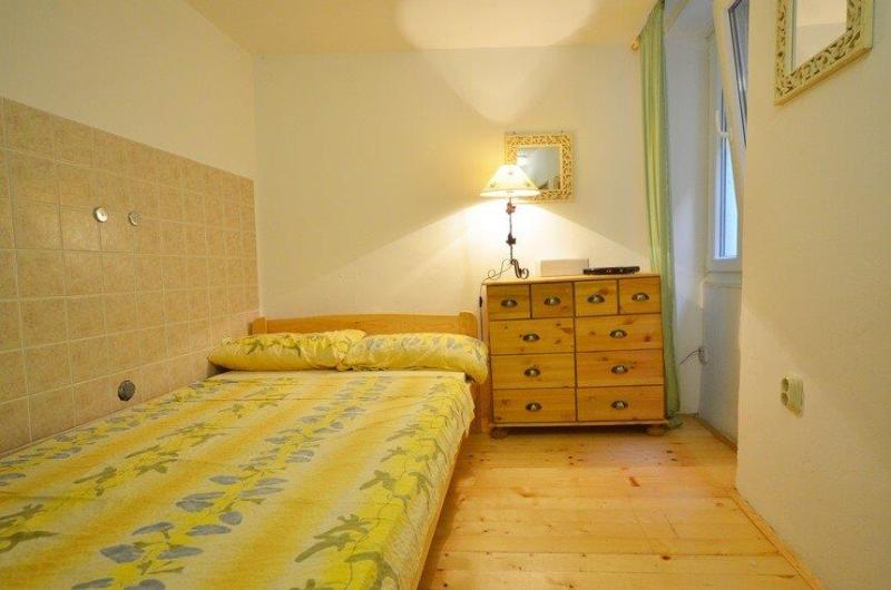 Lovely apartment in Rovinj old town - Image 1 - Rovinj - rentals