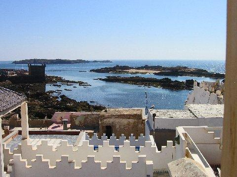 View - Grand 18th century riad. Stunning views. - Essaouira - rentals