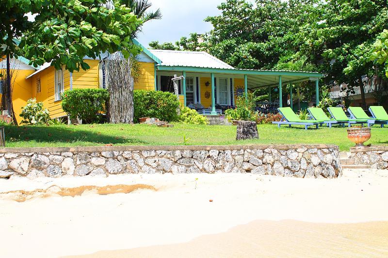 Neptune Villas - Image 1 - Ocho Rios - rentals