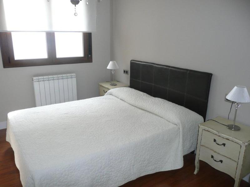 Dormitorio - NUEVO, DE LUJO Y EN PLENO CENTRO HISTORICO 3 A - Salamanca - rentals