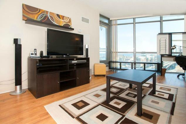 Executive Stay at Harbourview Estates - Conv. 3 BR - Image 1 - Toronto - rentals