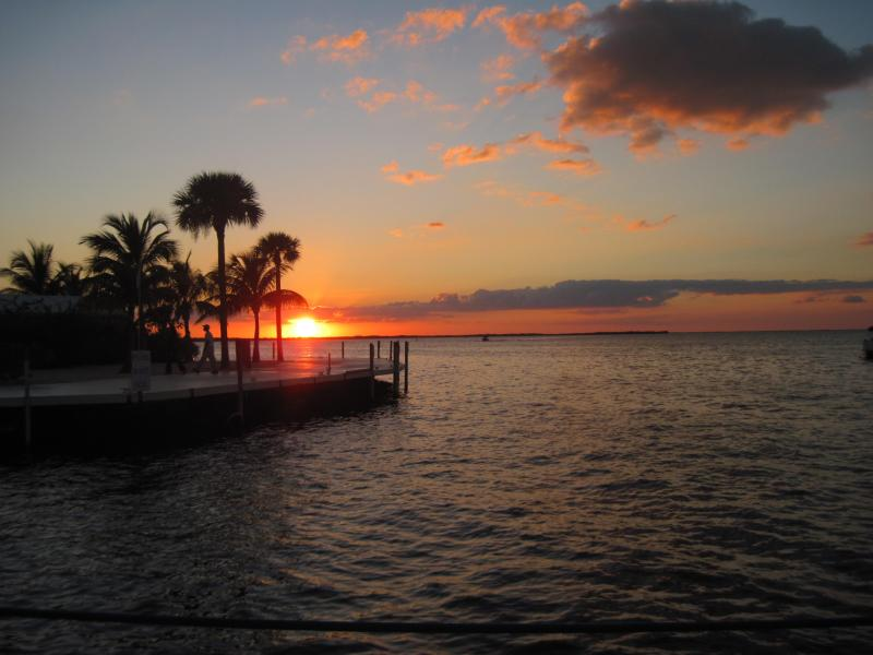 Romantic Sunsets - Sea Lover's Retreat - Key Largo - rentals