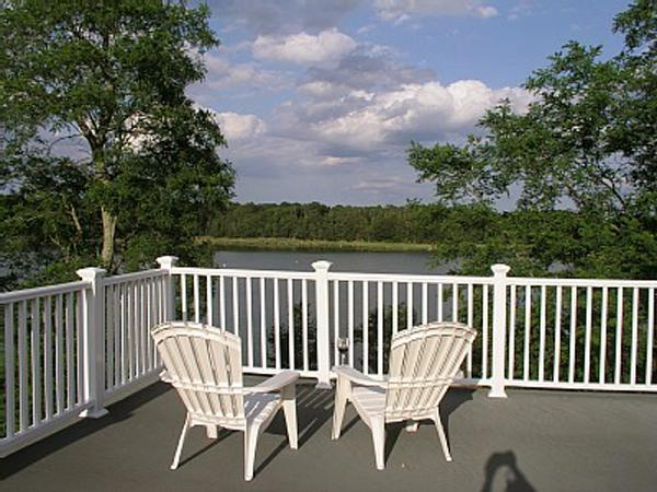 Eastham Luxury Townhome(Cape Cod) - Image 1 - Eastham - rentals