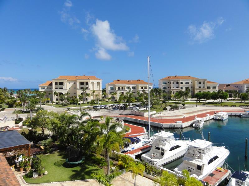 Marina - The Founders Condo at Cap Cana - luxury Marina Con - Punta Cana - rentals