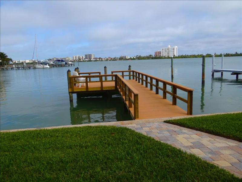 Casual Elegance - Image 1 - Clearwater - rentals