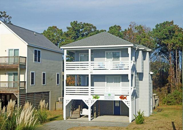 N108- THE SISTERS UGLY - N108- THE SISTERS UGLY - Nags Head - rentals