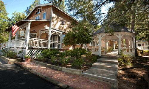 5 Bedroom, 4 Bath in the heart of Idyllwild - Cedar Lodge - Idyllwild - rentals