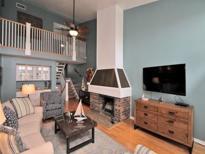 1452 Sound Villa - Image 1 - Sea Pines - rentals