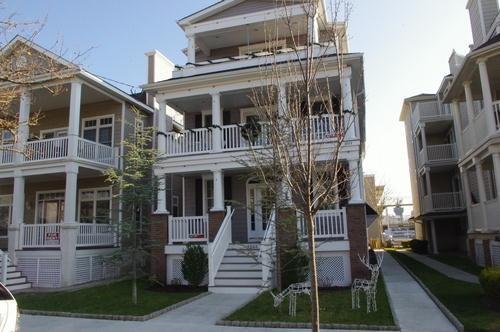 1323 Wesley Avenue 120471 - Image 1 - Ocean City - rentals